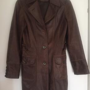 Isay frakke
