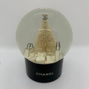 Chanel anden indretning