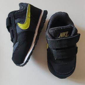 Nike sko til drenge