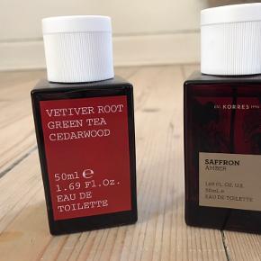 Korres parfume