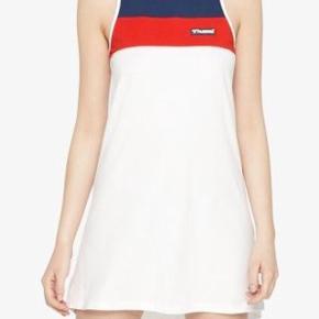Varetype: Kjole NY Farve: Se billeder Oprindelig købspris: 350 kr.  Fed kjole, jeg har bare tabt mig for meget :)  Str XL