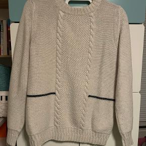 Hermès sweater