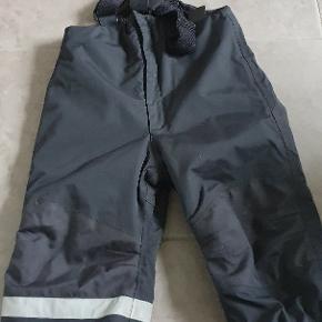 H&M termotøj