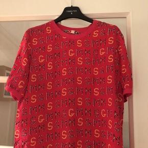 Ren silke fra det italienske luksusmærke MSGM nypris 1995kr