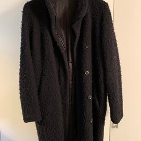 Sort HOFF jacket. BYD