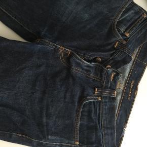 """Model: NJ3235 """"Grim Tim""""  W: 32 L: 32  Nypris: 950kr  Køb to stykker tøj - få 50 % på det billigste valg :-)"""