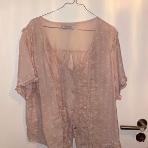 Violeta by MANGO skjorte