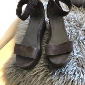New Look sandaler