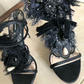 Dsquared heels