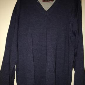 Herresweater fra Coney Island Passer en L, god stand  Byd gerne:)