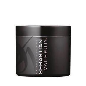 Sebastian Professional Matte Putty 75 ml (soft dry texturizer)  Helt ny og uåbnet   Har også andre annoncer med produkter fra Sebastian Professional