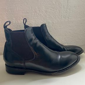 Lemargo støvler