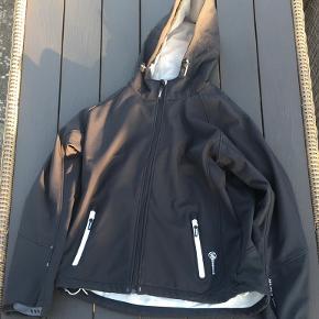 Kilmanock jakke