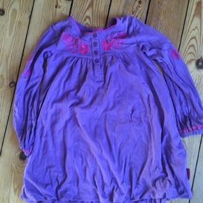 Cupcake kjole 116 -fast pris -køb 4 annoncer og den billigste er gratis - kan afhentes på Mimersgade 111 - sender gerne hvis du betaler Porto - mødes ikke andre steder - bytter ikke