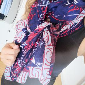 Munthe tørklæde