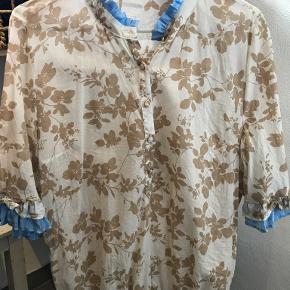 Gossia skjorte