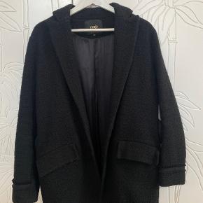 Maje frakke