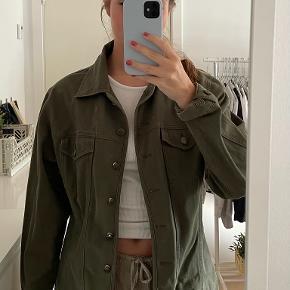 SAND jakke