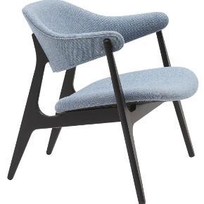 Har ingen skader. Er helt som ny.  Har desværre ikke plads til stolen længere og må derfor sælge. Nypris: 5000 kr. ILVA