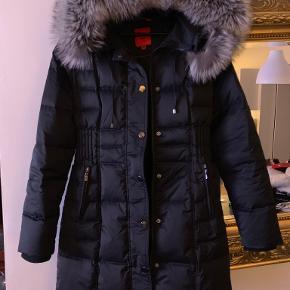 Levinsky Copenhagen frakke