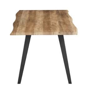 Sælger dette Maris spisebord fra Ilva.  Det er 180x90, nypris 2699 kr.   Kun 1400  Det fremstår super pænt og er ikke brugt særligt meget. Har et par meget små ridser som jeg selvfølgelig kan sende billede af, hvis det har interesse 😊 skal afhentes ved Støvring