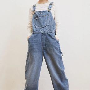 Lee Jeans buksedragt