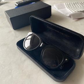Alexander McQueen Eyewear solbriller