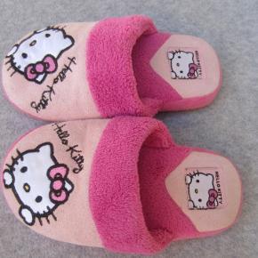 Hello Kitty andre sko til piger