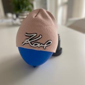 Karl Lagerfeld hat & hue