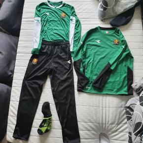 Diadora sportstøj