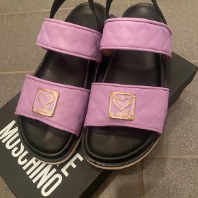 MOSCHINO sandaler