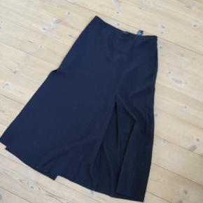 Velholdte pæne bukser/slids nederdel