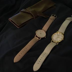 Meget fine ure aldrig brugt