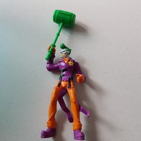📦FLYTTESALG - ALT SKAL VÆK, BYD GERNE!🧳 Joker. Den er i fin stand. Den er fra røg og dyre fri hjem. Den kan afhentes i 6700.