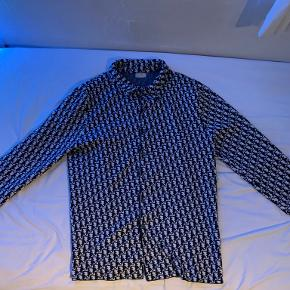 Dior Skjorte