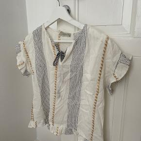 Mudo collection bluse