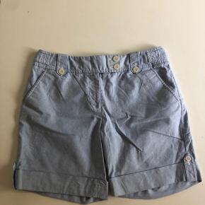 Super fine shorts str. 8- brugt meget lidt.
