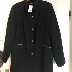 Evans frakke