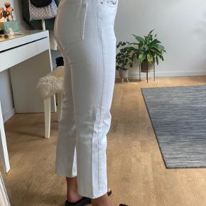 Weekday Voyage jeans str w 27. Jeg er 167 cm.