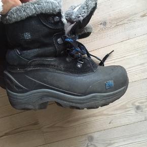Støvler fra karrimor