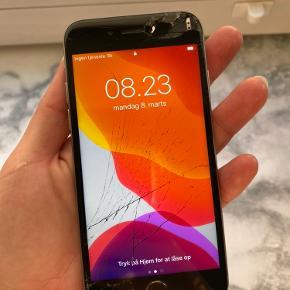 Smartphones & tilbehør
