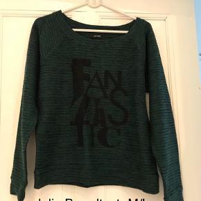 Julie Brandt sweater