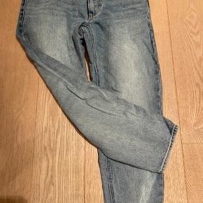 Jeans fra ASOS W: 31 L: 30  Cond: 6 Nypris: ca 215 Byd gerne