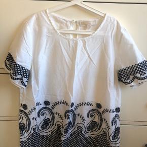 Smuk ny bluse fra Michael Kors