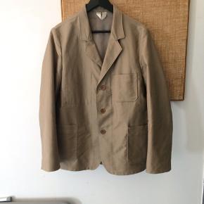 Arket jakke /blazer str 48
