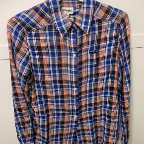 Wrangler skjorte