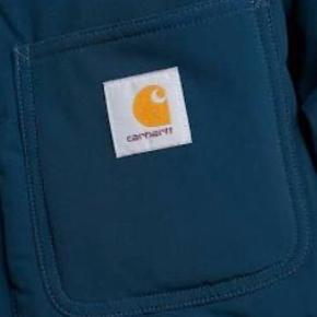 Carhartt alpine coat
