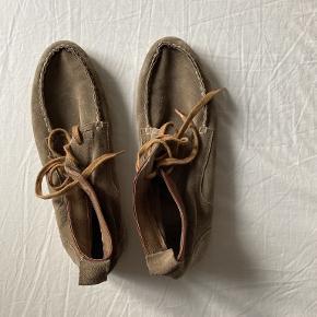 Folk andre sko & støvler