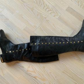 Super fine støvler str. M8 det svarer til ca. 38