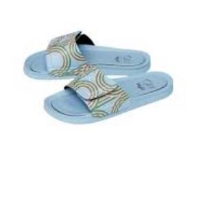 H2O og Oh by Copenhagen Fur har samarbejdet om disse sandaler.  Str 38 og aldrig brugt.